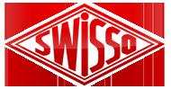 Swisso Storage Logo