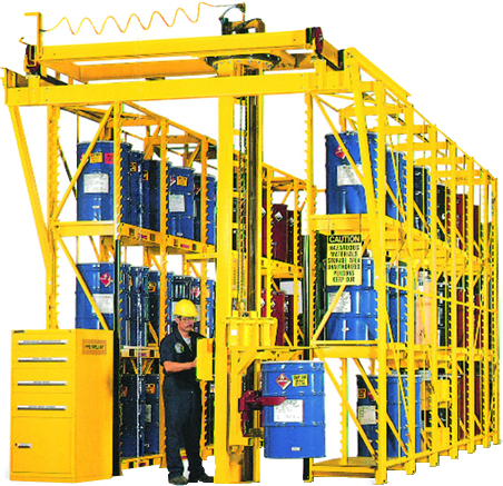 Adjustable-Racking-System